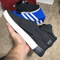 Adidas Tubular Invader Vapour Black