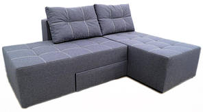 "Угловой диван ""Дуэт 1"" от Орбита"