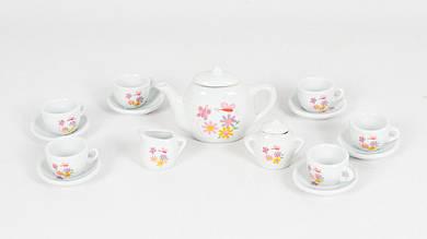 Набор чайного сервиза 868-G39