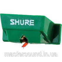 Иголка для картриджа Shure N78S