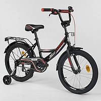 Велосипед CORSO CL-18R4003 (18 дюймів)