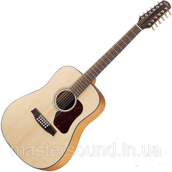 Акустическая гитара Walden D552/G