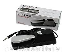 Педаль сустейн Kurzweil KP-2