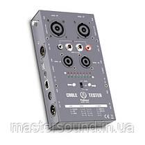 Кабельный тестер Palmer Pro AHMCTXL