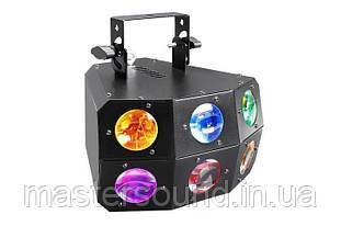 Световой led прибор Star Lighting TS80