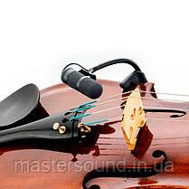 Инструментальный микрофон DPA microphones VO4099V