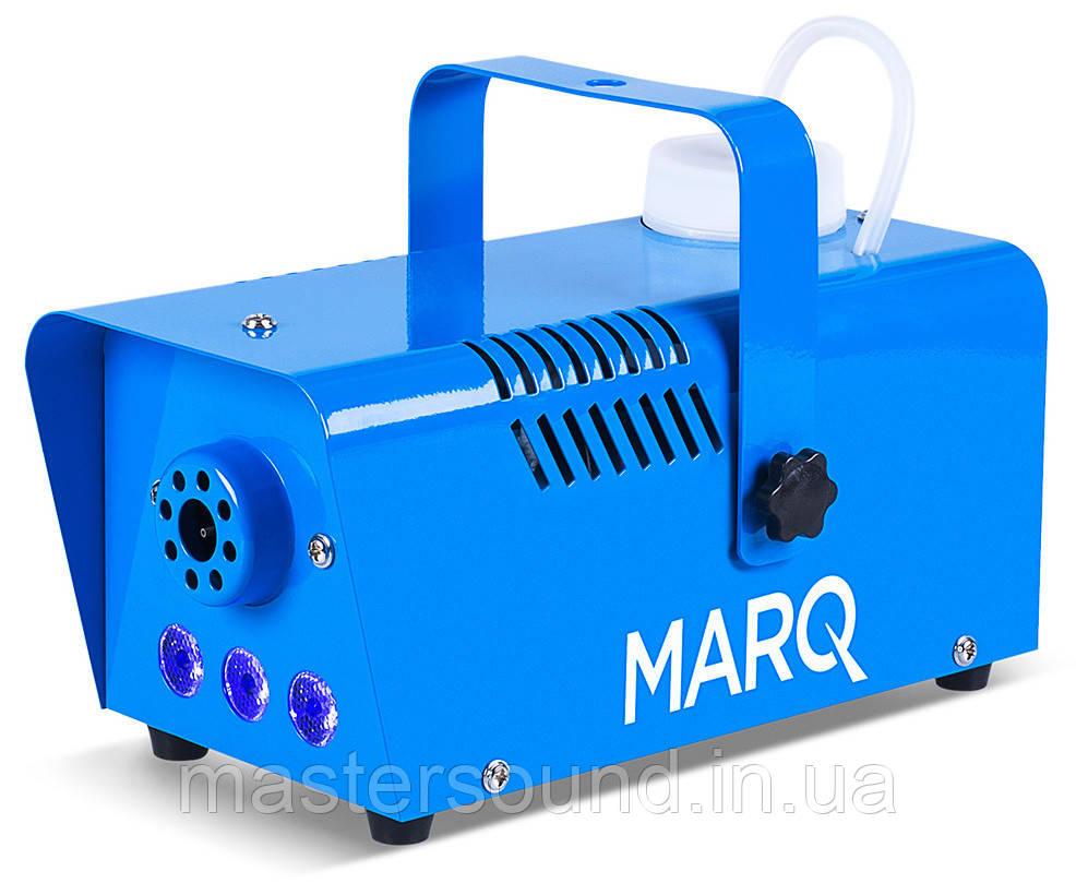 Дым машина Marq FOG 400 LED (BLUE)