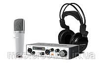 Комплект для студии M-Audio VOCAL STUDIO PRO II