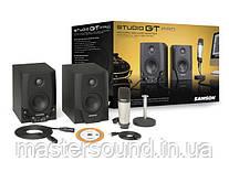 Комплект для записи Samson Studio GT Pro