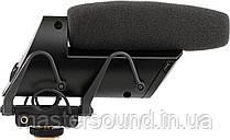 Накамерный микрофон Shure VP83F