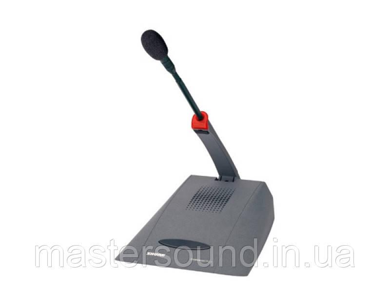 Микрофонная консоль Shure C1Ds