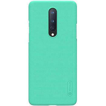 Чехол Nillkin Matte для OnePlus 8 Зеленый / Mint Green