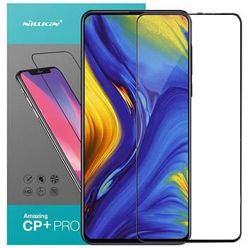Защитное стекло Nillkin (CP+PRO) для Xiaomi Mi 10 Lite