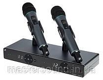 Радиосистема Sennheiser XSW 1-825 DUAL