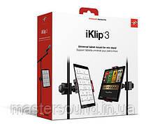 Держатель для планшета Ik Multimedia iKlip 3