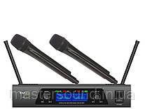 Радиосистема Ibiza UHF20