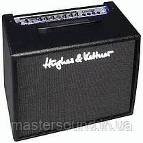 Комбоусилитель Hughes & Kettner Edition Blue 60 R
