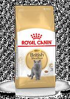 Корм для котов и кошек Роял Канин Royal Canin BRITISH SHORTHAIR ADULT 10 кг.