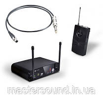 Радиосистема Prodipe Pack UHF GB21
