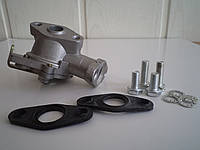 Кран отопителя ВАЗ 2101 керамический <ДК>, фото 1
