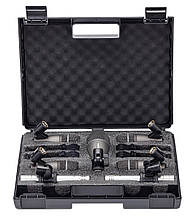 Набор микрофонов Samson DK707 - 7-Piece Drum Mic Kit