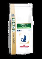 Корм для котов и кошек Роял Канин Royal Canin SATIETY WEIGHT MANAGEMENT CAT 0,4 кг.