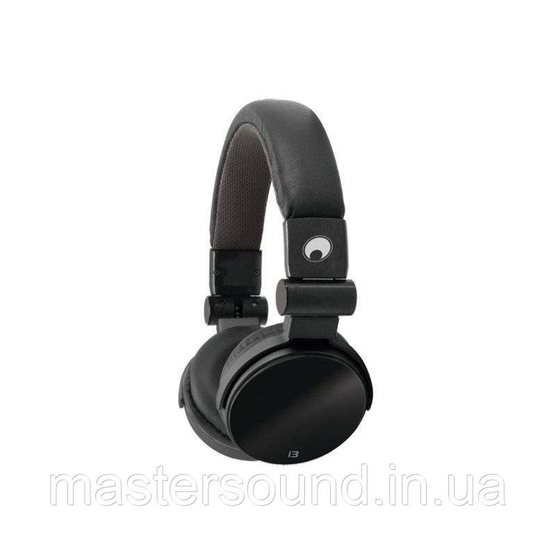 Наушники Omnitronic SHP-i3 black