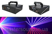 Лазер анимационный TVS VS-11S 1W