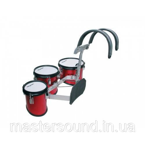 Маршевые тенор-барабаны Hayman JMDR-060810