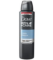 """Дезодорант-спрей Dove Men+Care """"Прохладная свежесть"""" (150мл.)"""