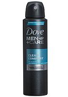"Дезодорант-спрей Dove Men+Care ""Экстразащита и уход"" (150мл.)"