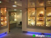 Оборудование для магазина часов, фото 1