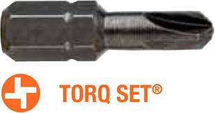 Насадка отверточная INDUSTRY USH TORQ TS5 x 25 мм 5 шт