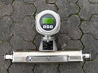 Расходомер кориолисовый (массовый) Promass 83M40  DN40