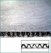 Enkadrain 5006H (6мм) дренажный геокомпозит материал для ландшафта