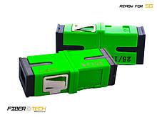 Оптичні Адаптери SC (Адаптер  SC)