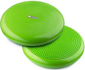Балансировочная подушка US MEDICA Balance Disc (США) - полноценная тренировка мышц