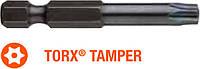 Насадка отверточная INDUSTRY USH Torx TAMPER T15 T x 50 мм 5 шт