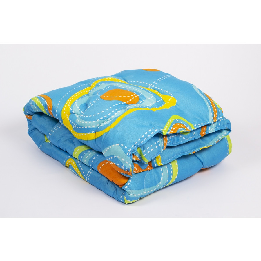 Одеяло Iris Home - Life Collection Fantasy 140*205 полуторное
