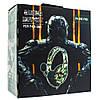 Наушники For P4-890 Pro игровая гарнитура для компьютера Camo-Gold (00007282), фото 3