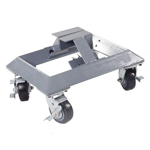 Тележка под колесо для перемещения автомобиля профессиональная 1500 кг (2 шт.) TORIN (TRF0422)