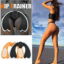 Миостимулятор EMS Hips Trainer для мышц ягодиц, фото 2