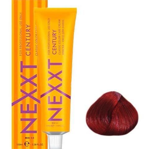 Крем-краска для волос Nexxt Professional 0.5 красный, 100 мл.