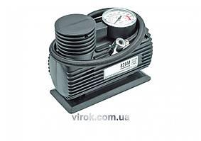 Автомобильный мини компрессор VOREL 12 В
