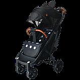 Yoya Plus Max 2020  Микки Маус (рама чёрная и белая) детская коляска Йойа Плюс Макс, фото 2