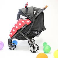 YOYA Plus Pro Premium детская прогулочная коляска минни  (646366466)
