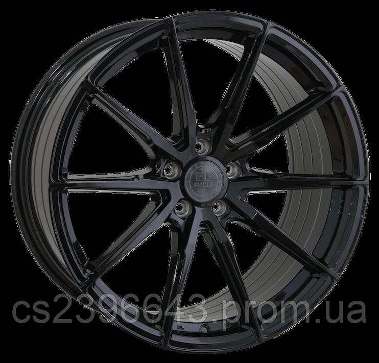 Колесный диск Elegance FF 440 Concave 20x9 ET40