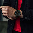 Jaragar Мужские часы Jaragar Luxury, фото 4