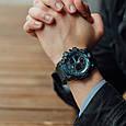 Skmei Мужские часы Skmei Hamlet Blue 1155B, фото 5