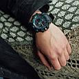 Skmei Мужские часы Skmei Hamlet Blue 1155B, фото 7